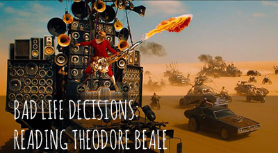 Bad Life Decisions: Reading Theodore Beale